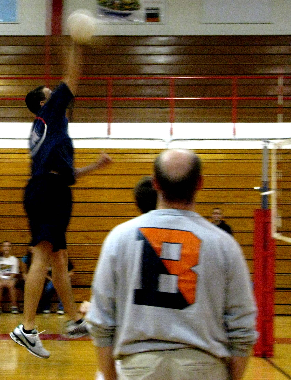 Spirit Week Volleyball4