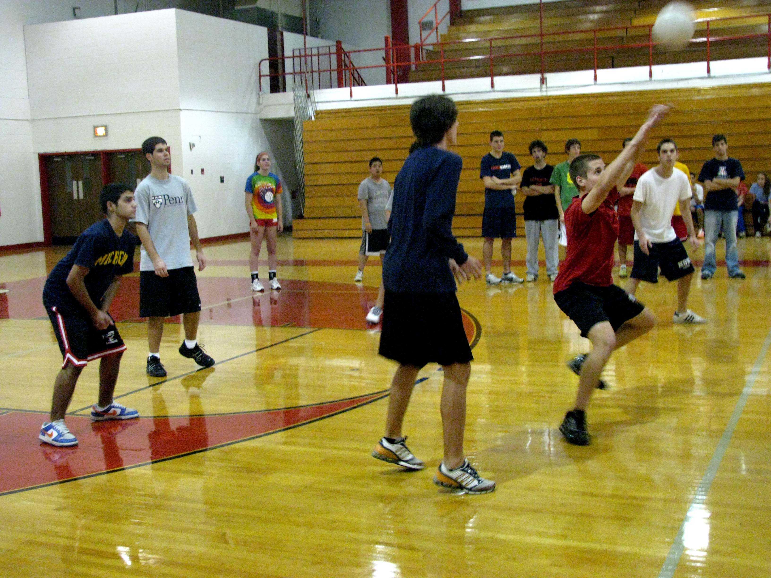 Spirit Week Volleyball5