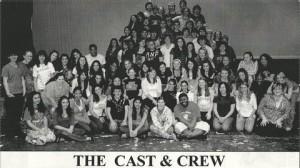 Midsummer Night's Dream Cast and Crew