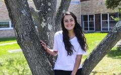 Senior Perspective: Daphna Varadi