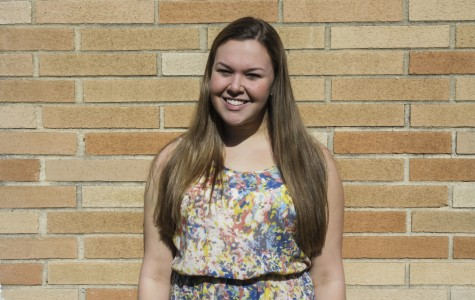 Senior Perspective: Katie Harris