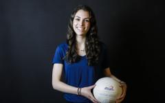 Senior Perspective: Zoe Schlessel