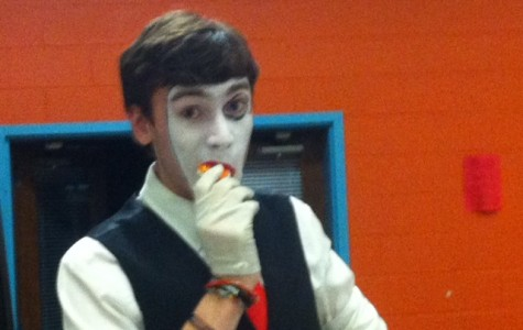 "East's Theatre Department presents ""Dinner Theatre"""