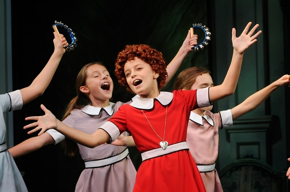 annie the musical Annie the musical in resorts world manila philippines fun family weekend activity to experience theater together tickets at ticketworld, cast, tips before going.