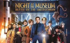 Night at the Museum predicts to have another successful film