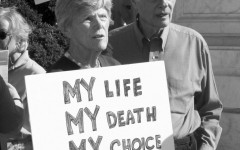 The Death with Dignity Act should be passed in all 50 states