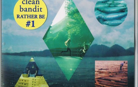 Clean Bandit leads the top songs of 2014