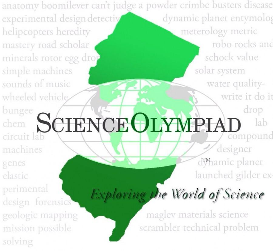 Science Olympiad takes first at regionals