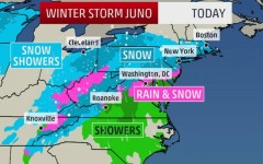 Weathermen should not over exaggerate forecasts