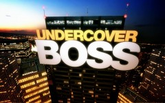 "Local Rick Forman becomes a celebrity on ""Undercover Boss"""