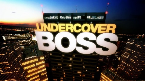 """Local Rick Forman becomes a celebrity on """"Undercover Boss"""""""