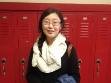 Hannah Kim makes All National Chorus