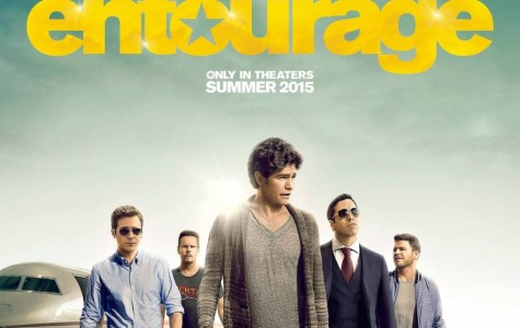 Entourage disappoints with a movie adaptation