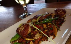 Restaurant Week visits Cherry Hill