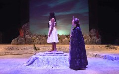 East students perform The Tempest