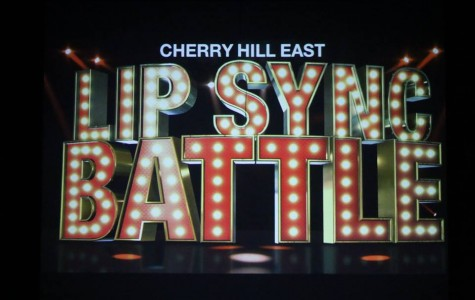 East students have a blast at Lip Sync Competition