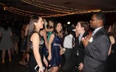The Secret Garden themed Freshman dance proves to be a hit