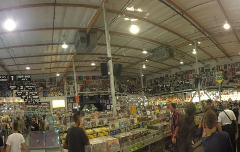 The Complete Experience of Record Store Day