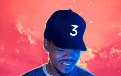 "Chance the Rapper's ""Coloring Book"" is a bonafide Gospel-Rap Masterpiece"