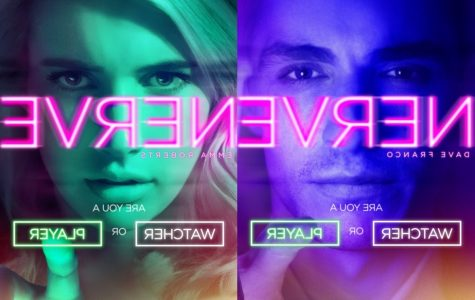 Nerve gives viewers thrilling twists and turns that culminate in a nail-biting experience