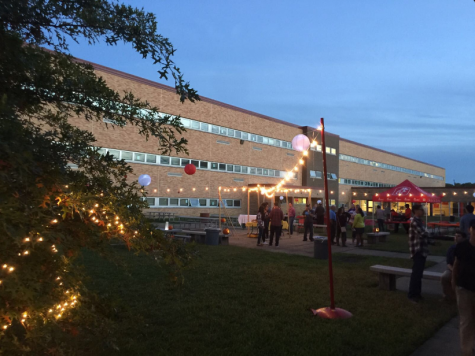 Festival E makes for a fun, relaxing night outdoors
