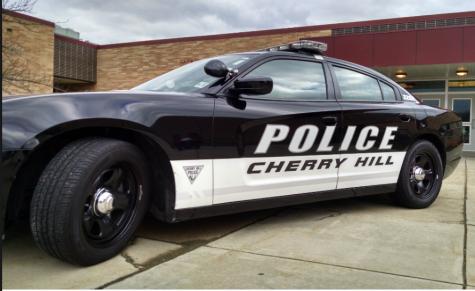 Former Detective Lieutenant, Kevin Faller joins East Campus Police
