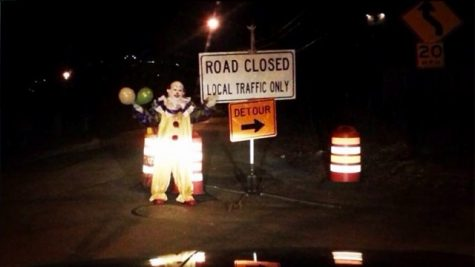 "The ""Clown Clan"": A Creepy Joke, or a New Cult?"
