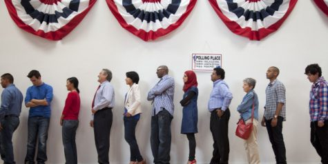 Voting in the 2016 election is not a question, it is a necessity