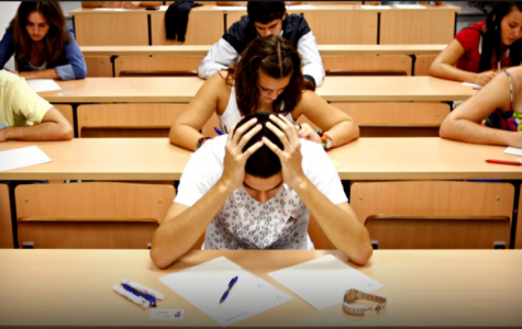 Why high school students should not base their entire lives on getting into college