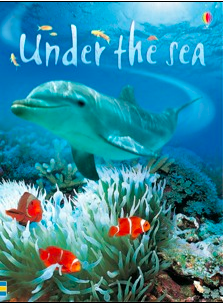 "Students Prepare for ""Under the Sea"" themed Freshmen Dance"