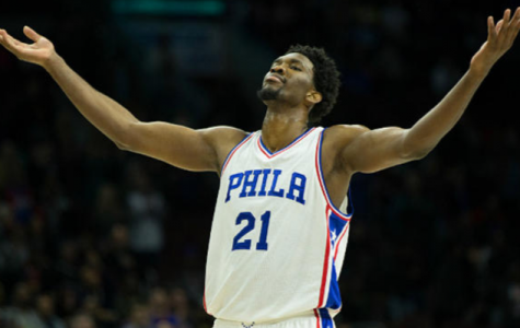 Joel Embiid should have made the NBA All-Star Game
