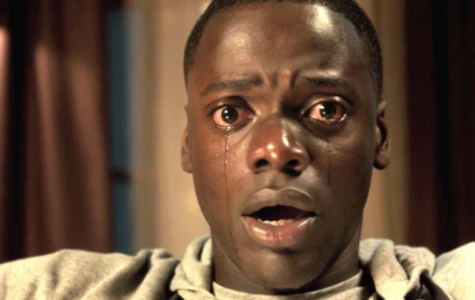 Director Jordan Peele adds a satirical twist to the chilling film, Get Out