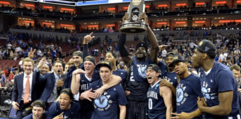 Villanova has a chance to win March Madness