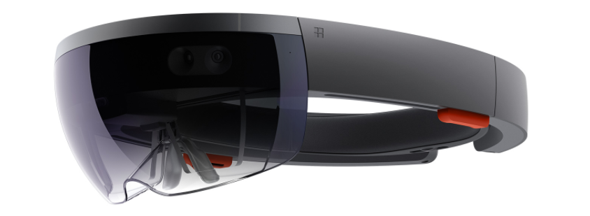 The+HoloLens+