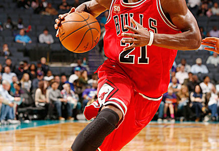 Bulls and Timberwolves blockbuster trade sends Butler to Minnesota