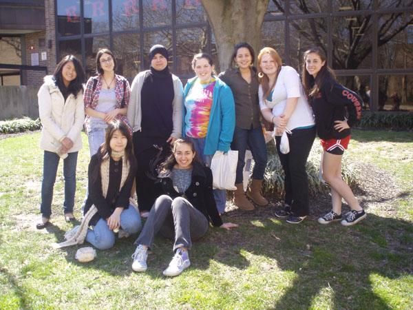 Teen Arts 5