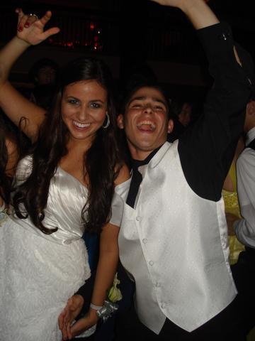 junior prom 1