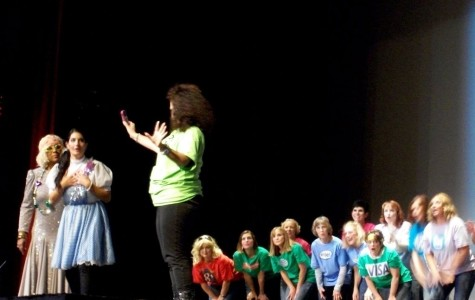 """East staff shines in """"the Wuz"""""""