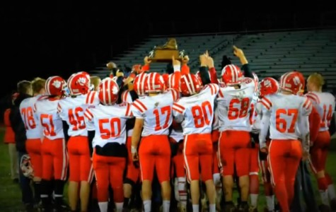 Watch highlights from East's Homecoming victory over West