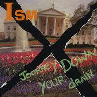 journey-down-your-drain-ism-cd-cover-art