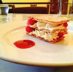 Bistrot La Minette brings French cuisine to Philadelphia