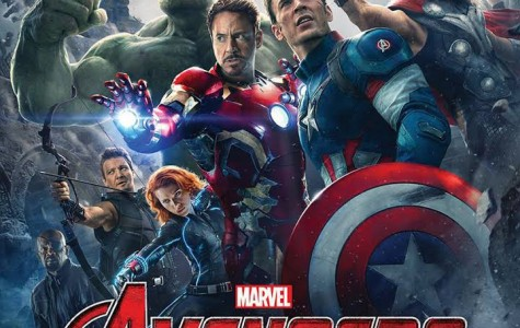 Avengers: Age of Ultron dazzles and entertains