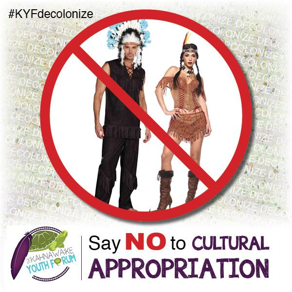 Why is cultural appropriation wrong? – Eastside