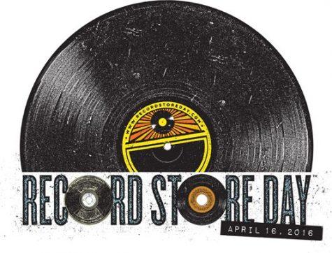 Record Store Day Vinyl