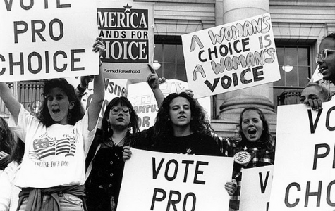 Abortion remains a necessary option for women