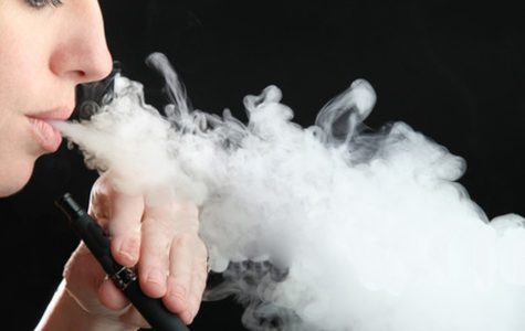 Vaping laws should be made stricter