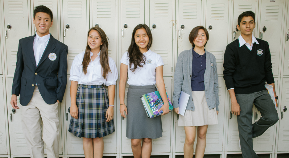 Why Kids Don T Like To Wear Uniforms At School