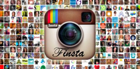 Finsta vs. Rinsta: Living the Double Life