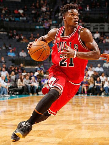 Bulls and Timberwolves blockbuster trade sends Butler to Minnesota