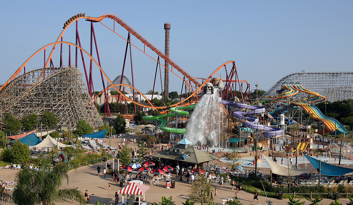 Six Flags confirms plans for Spring Hill park to open in 2018